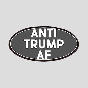 Anti Trump AF Patch