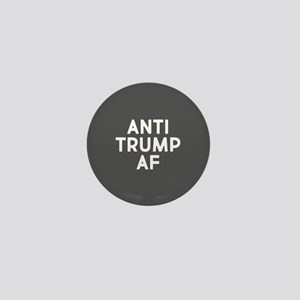Anti Trump AF Mini Button