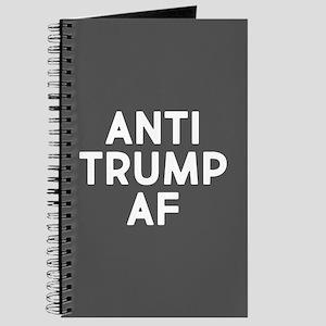 Anti Trump AF Journal