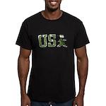 USA Military Parade T-Shirt