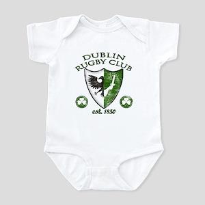 Dublin Rugby Club Infant Bodysuit