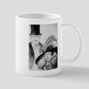 11 Oz Ceramic Mug Mugs