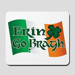 Erin Go Bragh v13 Mousepad
