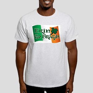 Erin Go Bragh v13 Light T-Shirt