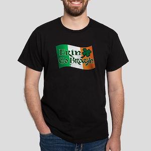 Erin Go Bragh v13 Dark T-Shirt