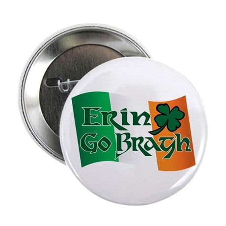 "Erin Go Bragh v13 2.25"" Button (10 pack)"