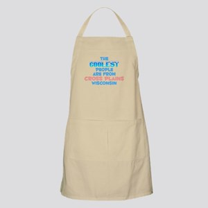 Coolest: Cross Plains, WI BBQ Apron