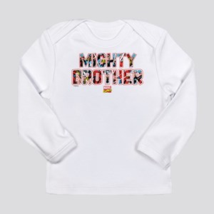 Thor Brother Long Sleeve Infant T-Shirt