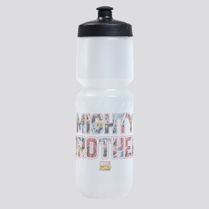 Thor Brother Sports Bottle