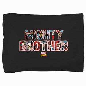 Thor Brother Pillow Sham