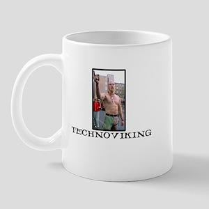 Technoviking Mug