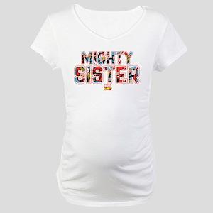 Thor Sister Maternity T-Shirt