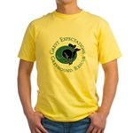 Running Pip Yellow T-Shirt