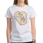 Cupid Love Women's T-Shirt