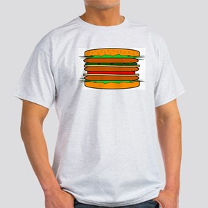 HAMBURGER Light T-Shirt