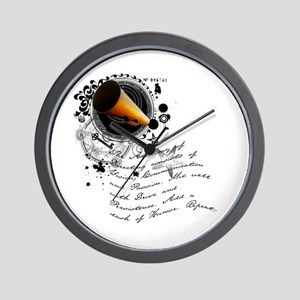 The Alchemy of Directing Wall Clock