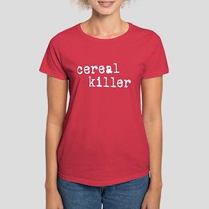 Cereal Killer Women's Dark T-Shirt