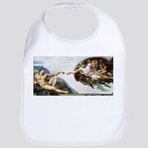 Creation of Adam Bib
