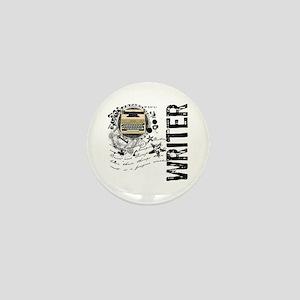 Writer Alchemy Mini Button