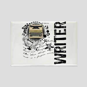 Writer Alchemy Rectangle Magnet