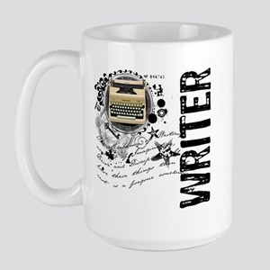 Writer Alchemy Large Mug