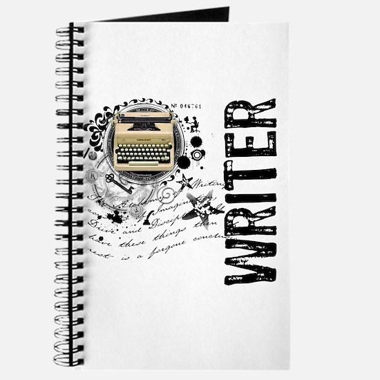 Writer Alchemy Journal