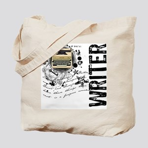 Writer Alchemy Tote Bag