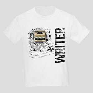 Writer Alchemy Kids Light T-Shirt