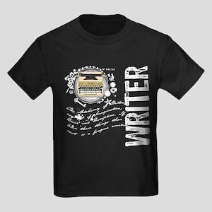 Writer Alchemy Kids Dark T-Shirt