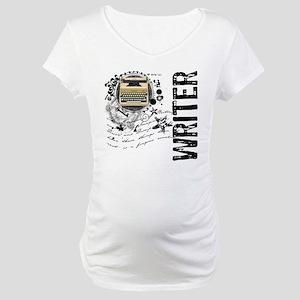 Writer Alchemy Maternity T-Shirt