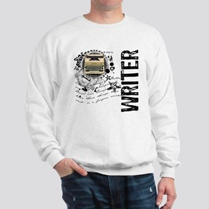Writer Alchemy Sweatshirt