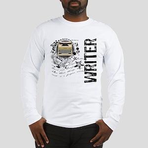 Writer Alchemy Long Sleeve T-Shirt