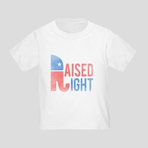 Raised Right Vintage T-Shirt
