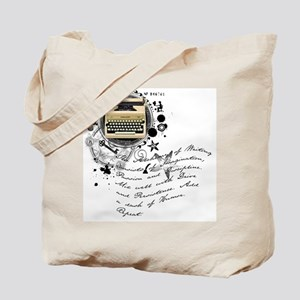 The Alchemy of Writing Tote Bag
