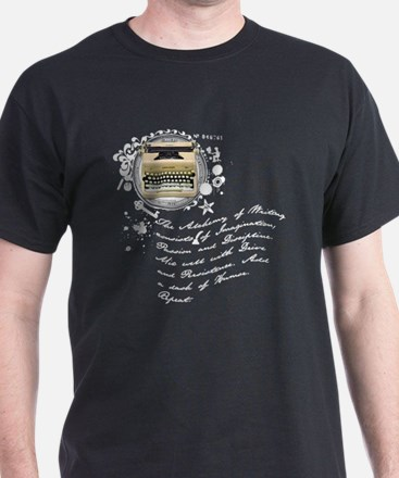 The Alchemy of Writing T-Shirt