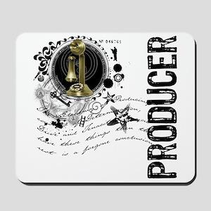 Producer Alchemy Mousepad