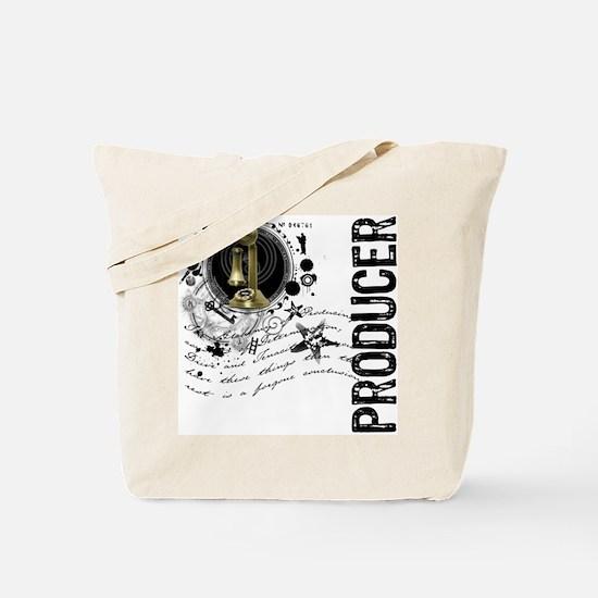Producer Alchemy Tote Bag