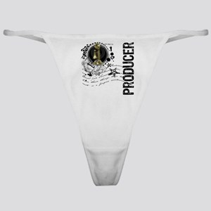 Producer Alchemy Classic Thong