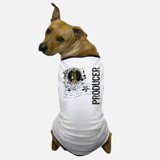 Producer Alchemy Dog T-Shirt