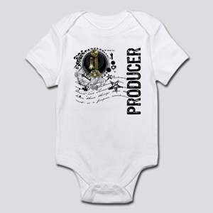 Producer Alchemy Infant Bodysuit