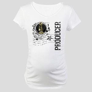 Producer Alchemy Maternity T-Shirt