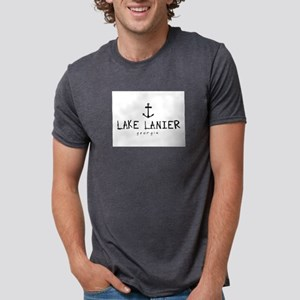 LAKE LANIER GEORGIA ANCHOR T-Shirt