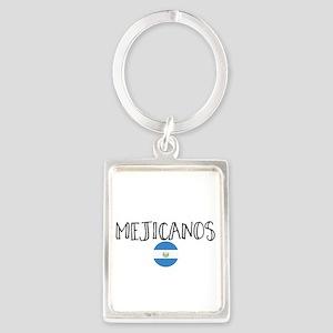 Mejicanos Keychains