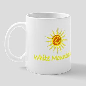 White Mountains Mug