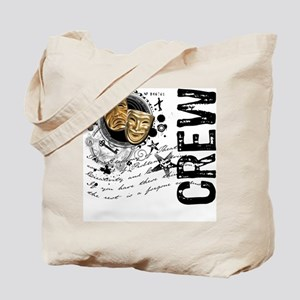 Stage Crew Alchemy Tote Bag