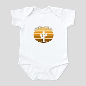 Tucson, Arizona Infant Bodysuit