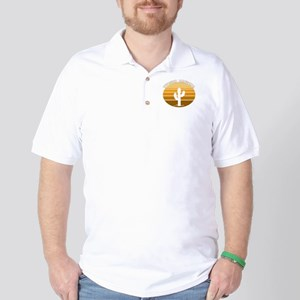 Tucson, Arizona Golf Shirt