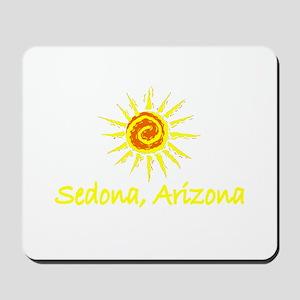 Sedona, Arizona Mousepad