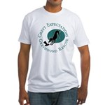 Bowing Pip Fitted T-Shirt