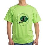 Bowing Pip Green T-Shirt